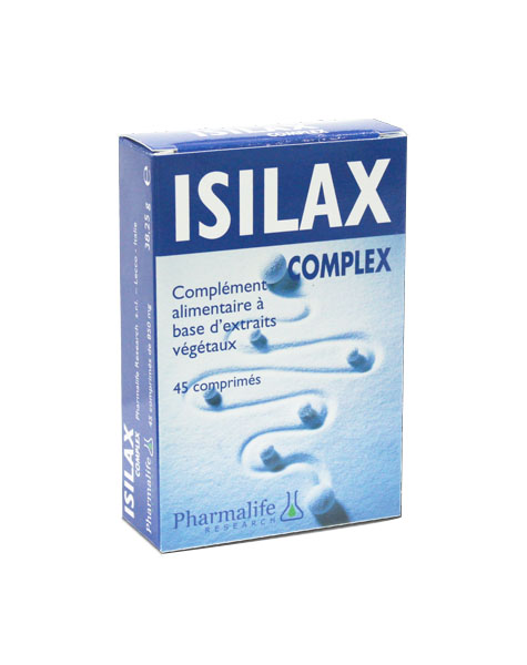 Isilax Complex (45Tabs) - Boostsante